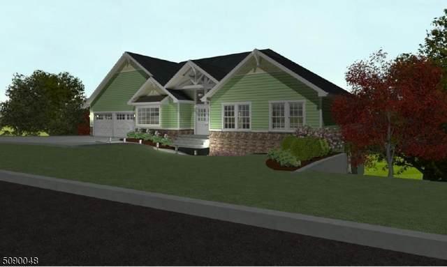 31 Susan Dr, Chatham Twp., NJ 07928 (MLS #3728853) :: The Dekanski Home Selling Team