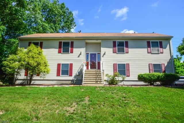 3 S Dacotah Ave, Rockaway Twp., NJ 07866 (MLS #3728854) :: SR Real Estate Group