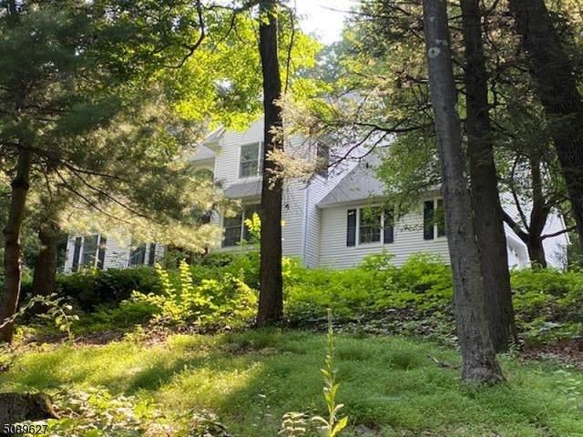 1 Glenview Ln, Vernon Twp., NJ 07461 (MLS #3728855) :: Stonybrook Realty