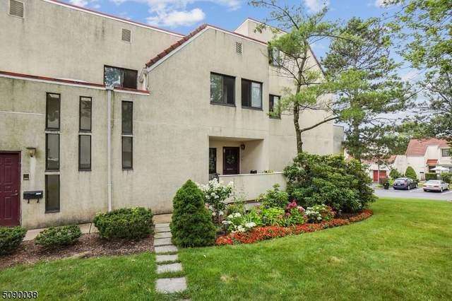 60 Musano Ct, West Orange Twp., NJ 07052 (MLS #3728861) :: Zebaida Group at Keller Williams Realty
