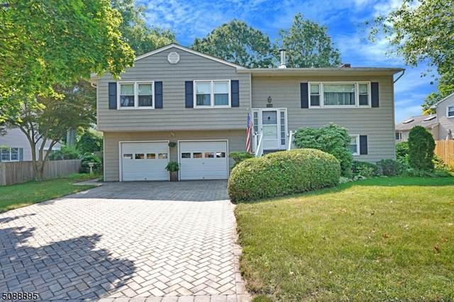 1106 Dorn Ave, Middlesex Boro, NJ 08846 (MLS #3728867) :: Stonybrook Realty
