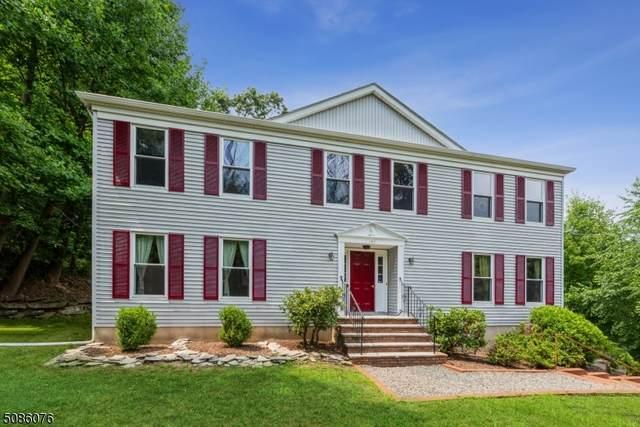 149 Reservoir Ave, Randolph Twp., NJ 07869 (MLS #3728876) :: SR Real Estate Group