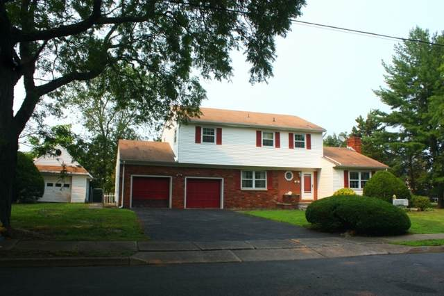 30 Cadmus Pl, Wayne Twp., NJ 07470 (MLS #3728877) :: Stonybrook Realty