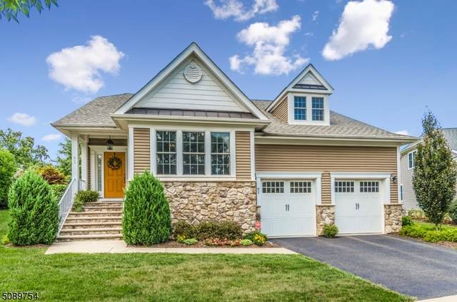 82 Bedford Dr, Montgomery Twp., NJ 08558 (MLS #3728878) :: Compass New Jersey