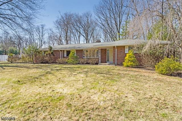 921 Old Tullo Rd, Bridgewater Twp., NJ 08807 (MLS #3728891) :: Stonybrook Realty