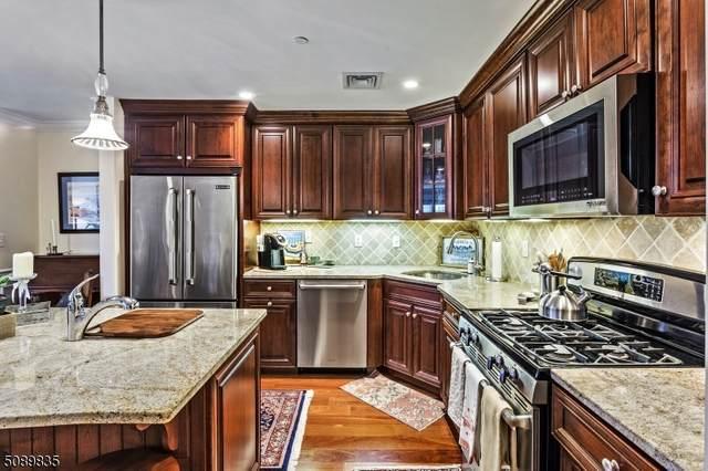 111 Prospect St 1A, Westfield Town, NJ 07090 (MLS #3728907) :: SR Real Estate Group