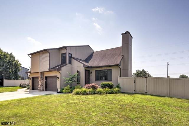 18 Independence Dr, Hillsborough Twp., NJ 08844 (MLS #3728919) :: Coldwell Banker Residential Brokerage