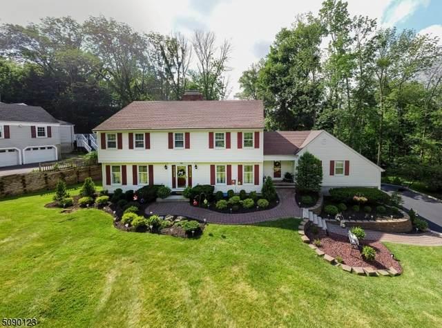 79 Bald Eagle Rd, Allamuchy Twp., NJ 07840 (MLS #3728927) :: Stonybrook Realty
