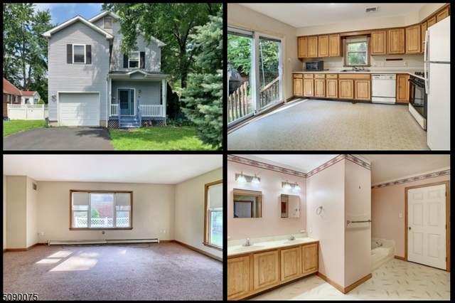 3 Dayton Rd, Parsippany-Troy Hills Twp., NJ 07054 (MLS #3728928) :: Kiliszek Real Estate Experts