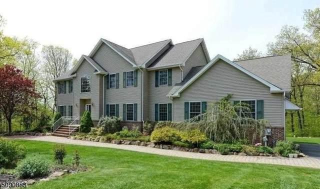 9 Valhalla Way, Rockaway Twp., NJ 07866 (MLS #3728931) :: SR Real Estate Group