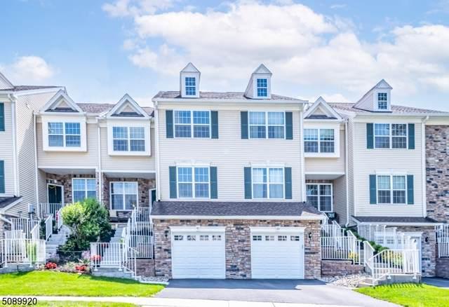 41 Canterbury Ct, Mount Olive Twp., NJ 07828 (MLS #3728932) :: Zebaida Group at Keller Williams Realty
