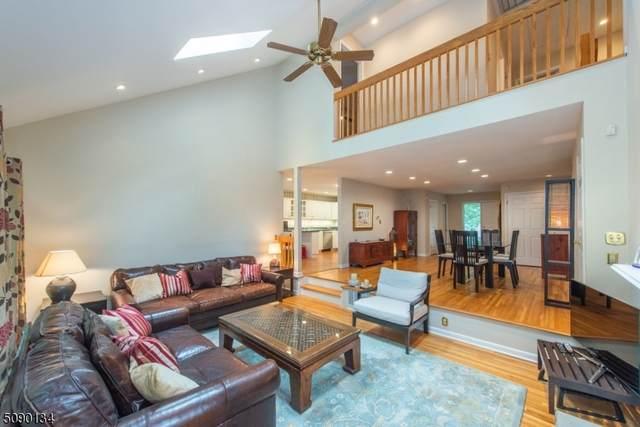 11 Robertson Ct, Morristown Town, NJ 07960 (MLS #3728934) :: Kay Platinum Real Estate Group