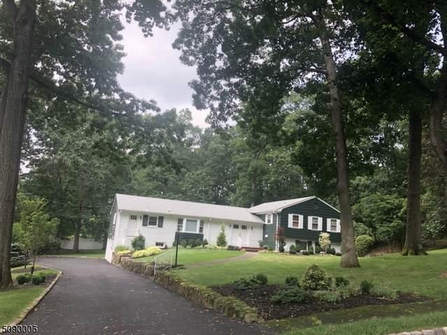3 Sylvan Ct, Livingston Twp., NJ 07039 (MLS #3728938) :: Zebaida Group at Keller Williams Realty