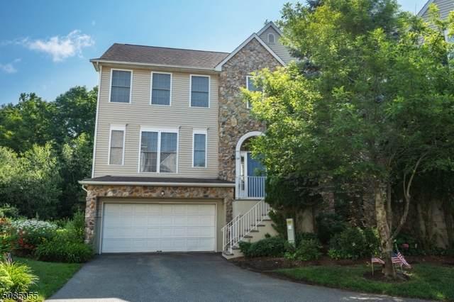 137 Arrowgate Dr, Randolph Twp., NJ 07869 (MLS #3728942) :: SR Real Estate Group