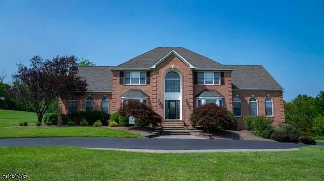 44 Mason Farm Rd, Raritan Twp., NJ 08551 (MLS #3728958) :: Compass New Jersey