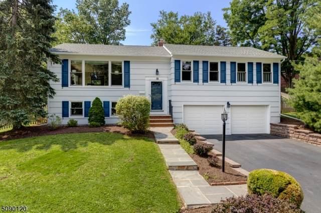 18 Birchwood Dr, Millburn Twp., NJ 07078 (MLS #3728967) :: SR Real Estate Group