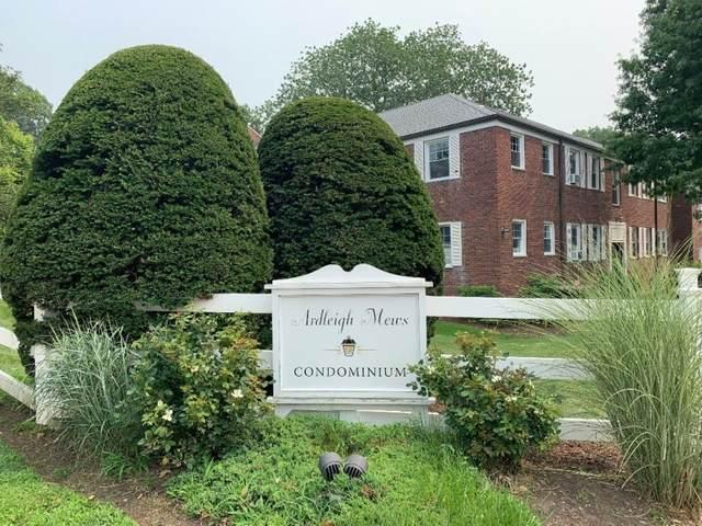 349 Bloomfield Ave #50, Verona Twp., NJ 07044 (MLS #3728976) :: Stonybrook Realty