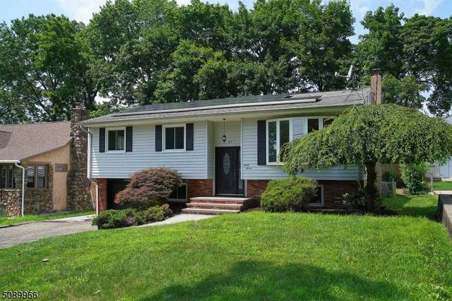 37 Englishtown Rd, Parsippany-Troy Hills Twp., NJ 07054 (MLS #3728985) :: Caitlyn Mulligan with RE/MAX Revolution