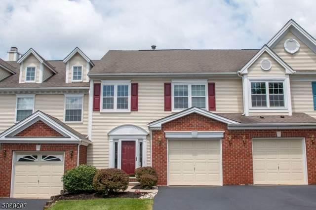904 Bayley Ct, Bridgewater Twp., NJ 08807 (MLS #3728987) :: Coldwell Banker Residential Brokerage