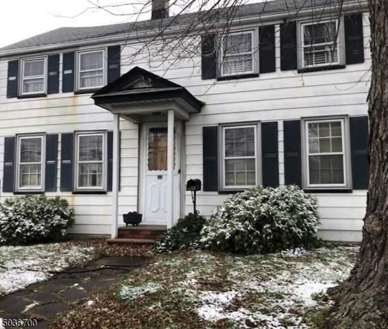 157 Westfield Ave, Clark Twp., NJ 07066 (#3728989) :: Jason Freeby Group at Keller Williams Real Estate