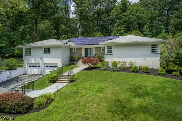105 Glenview Rd, South Orange Village Twp., NJ 07079 (MLS #3728994) :: Pina Nazario
