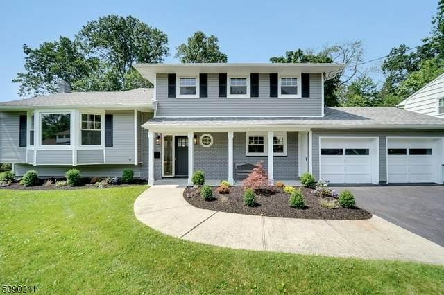 8 Ellis Rd, West Caldwell Twp., NJ 07006 (MLS #3728999) :: The Dekanski Home Selling Team