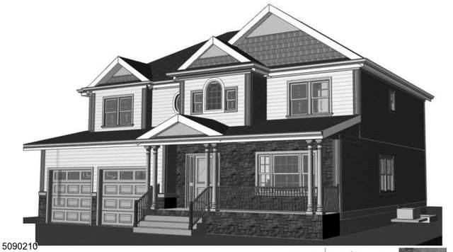 31 Collinwood Ave, Livingston Twp., NJ 07039 (MLS #3729001) :: Zebaida Group at Keller Williams Realty