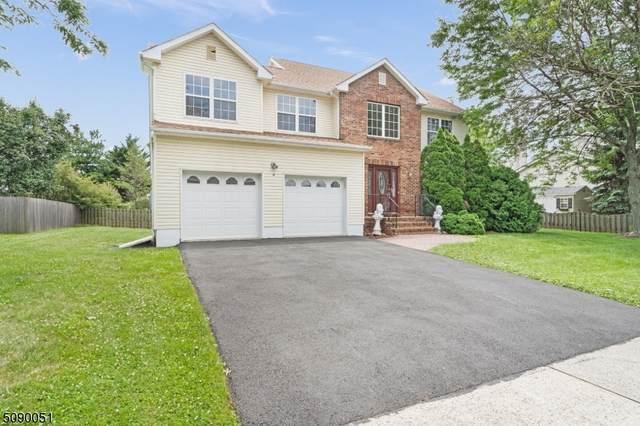 4 Lewis St, Hillsborough Twp., NJ 08844 (MLS #3729005) :: Coldwell Banker Residential Brokerage