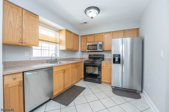516 N Wood Ave #2, Linden City, NJ 07036 (MLS #3729021) :: The Sikora Group