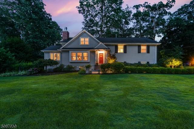 28 Noe Ave, Madison Boro, NJ 07940 (MLS #3729041) :: SR Real Estate Group