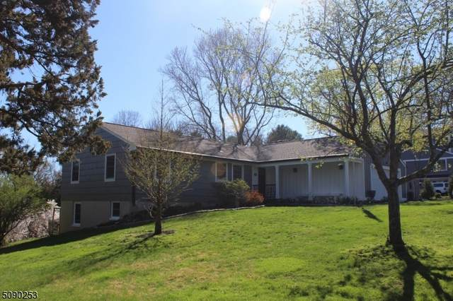 30 Pheasant Hill Drive, Bernardsville Boro, NJ 07931 (MLS #3729073) :: Coldwell Banker Residential Brokerage