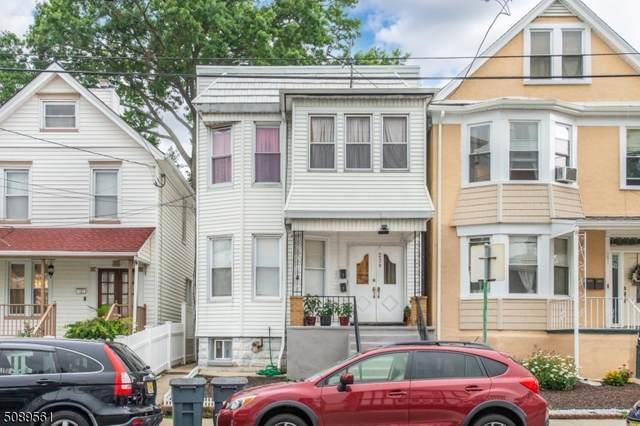 239 Windsor Street, Kearny Town, NJ 07032 (MLS #3729111) :: Stonybrook Realty