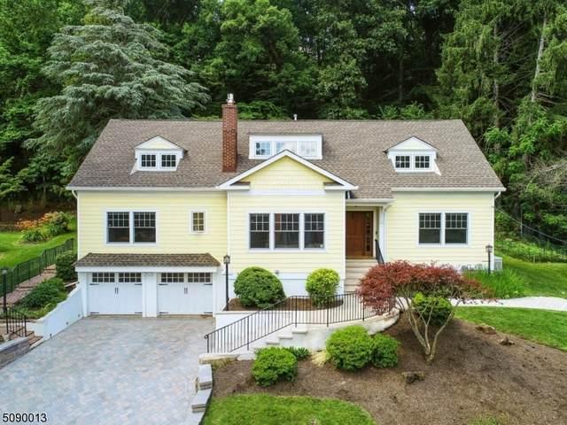 27 Ormont Road, Chatham Twp., NJ 07928 (MLS #3729115) :: The Dekanski Home Selling Team