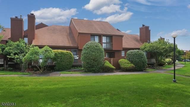 26 Bloomingdale 3B, Hillsborough Twp., NJ 08844 (MLS #3729119) :: Coldwell Banker Residential Brokerage