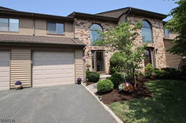 5 Castle Ridge Dr, East Hanover Twp., NJ 07936 (MLS #3729127) :: SR Real Estate Group