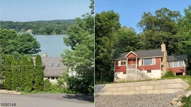 1044 Lakeside Drive East, Vernon Twp., NJ 07422 (MLS #3729132) :: Stonybrook Realty