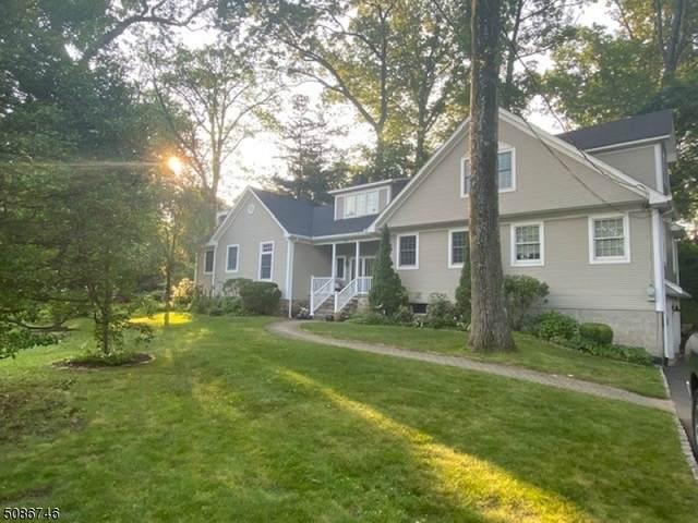 26 Garwood Trl, Denville Twp., NJ 07834 (MLS #3729145) :: SR Real Estate Group