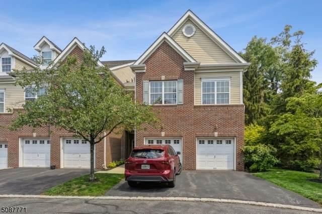 76 Taft Ln, Morristown Town, NJ 07960 (MLS #3729149) :: Kay Platinum Real Estate Group