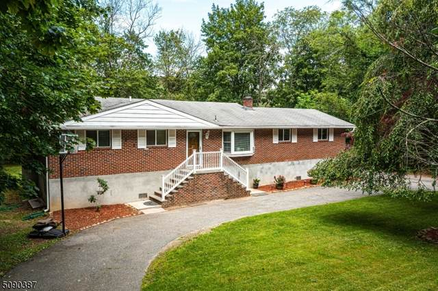 38 Towpath Rd, Denville Twp., NJ 07834 (MLS #3729160) :: SR Real Estate Group