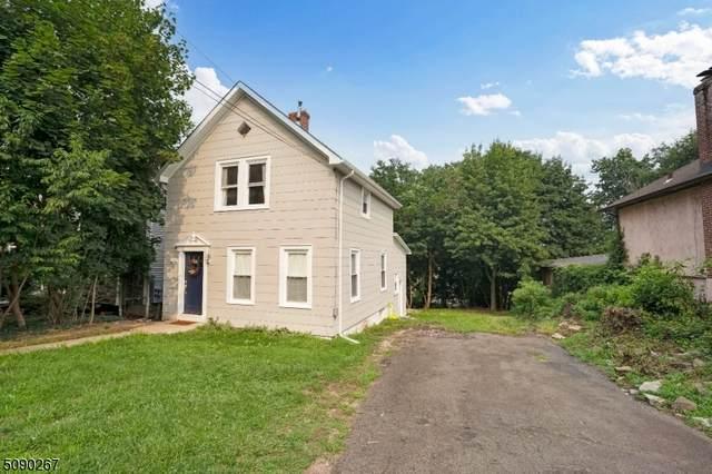 774 Kinderkamack Rd, River Edge Boro, NJ 07661 (#3729161) :: NJJoe Group at Keller Williams Park Views Realty