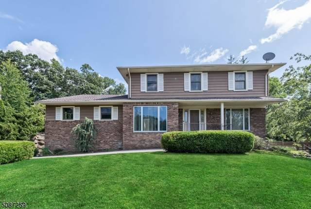 49 Whitewood Drive, Parsippany-Troy Hills Twp., NJ 07950 (MLS #3729171) :: SR Real Estate Group