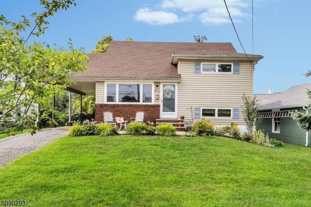 348 Codrington Pl, Bound Brook Boro, NJ 08805 (MLS #3729176) :: The Dekanski Home Selling Team