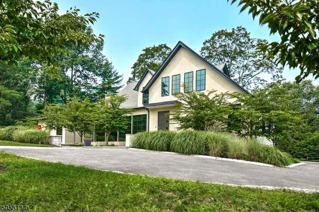 30 Spring Valley Rd, Morris Twp., NJ 07960 (MLS #3729177) :: SR Real Estate Group