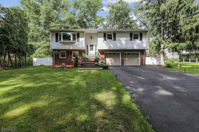 117 Monmouth Ave, Wayne Twp., NJ 07470 (MLS #3729180) :: The Dekanski Home Selling Team