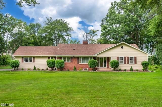 95 Passaic Valley Rd, Montville Twp., NJ 07045 (MLS #3729185) :: SR Real Estate Group