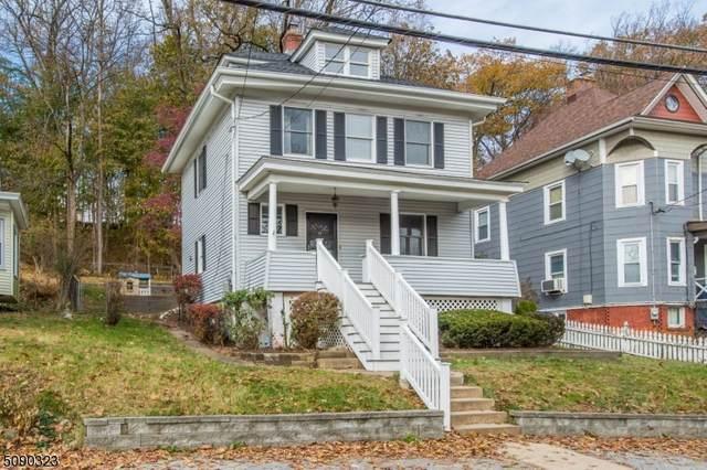 9 Fairview Place, Morris Twp., NJ 07960 (MLS #3729189) :: SR Real Estate Group