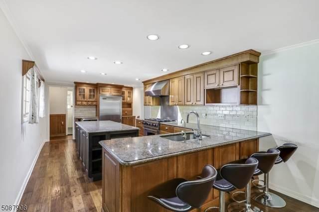 183 East Cedar Street, Livingston Twp., NJ 07039 (MLS #3729204) :: Zebaida Group at Keller Williams Realty
