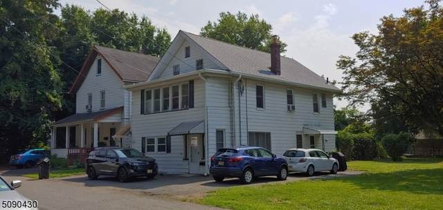 221 Fulton St, Boonton Town, NJ 07005 (MLS #3729205) :: SR Real Estate Group