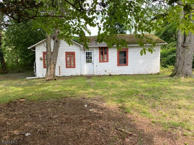 21 Styles Ter, Wayne Twp., NJ 07470 (MLS #3729209) :: The Dekanski Home Selling Team