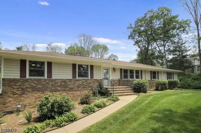 45 Ironia Rd, Randolph Twp., NJ 07869 (MLS #3729212) :: SR Real Estate Group